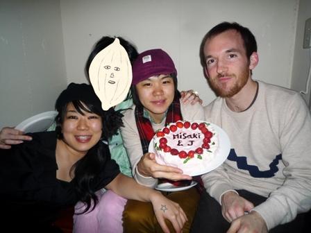 MISAKI&J&HIKO