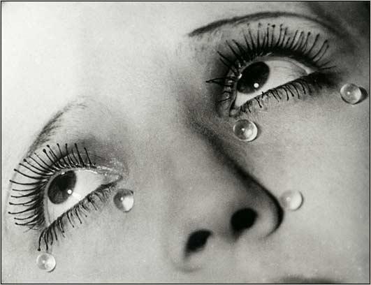 ManRay-Tears-1930