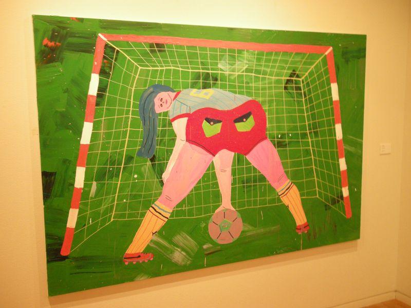 MK-Goalkeeper