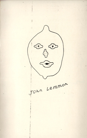 John_lemmon