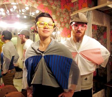 Misaki&justine@Harcoza1