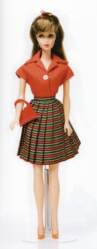 Barbie-1967