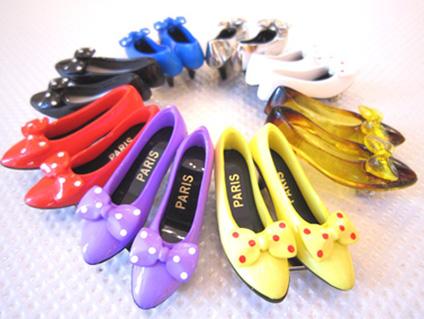 PARIS-Shoes