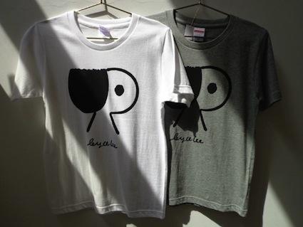 Fancomi-Tshirt